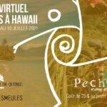 Challenge virtuel JBQ Siskinds à Hawaii